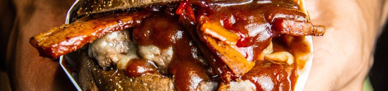 Im Herbst richtig grillen? Du brauchst diese BBQ Sauce!